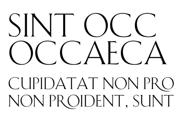 Trajan Alternatives | TYPECACHE COM